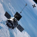 Foto Bumi Bulat dari Teknologi Satellite VS Teori Bumi Datar