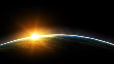 awesome-earth-sunrise-on-horizon