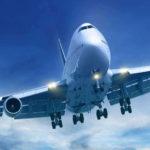 Dunia Penerbangan Menggunakan Peta Bumi Datar