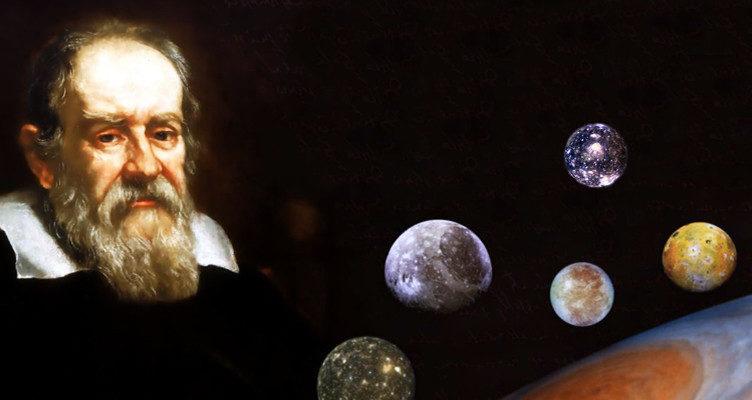 teori heliosentrik galileo