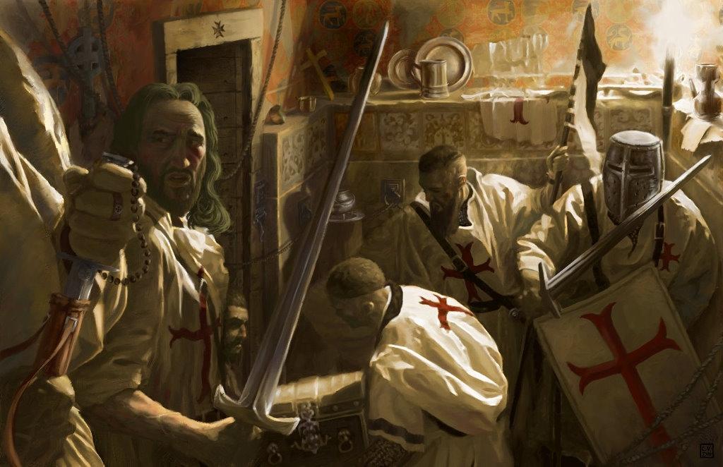ilustrasi-knights-templar