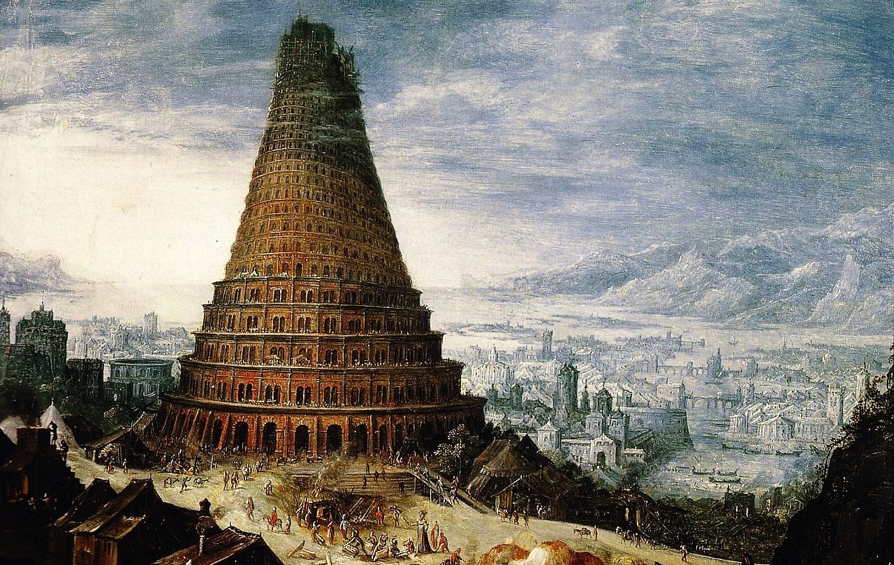 tower-of-babel-by-king-nimrod