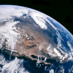 Pembuktian Foto Resmi Bumi NASA Hoax