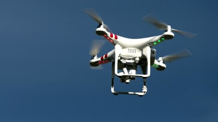 google-drone-images