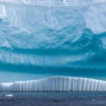 Reveal The Secret Behind the Antarctic