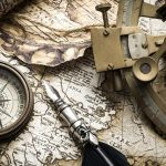 Mengapa Jarum Kompas tidak Berfungsi di Antartika ?