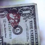 Siapa yang Mencetak Dollar AS ?