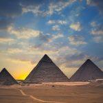 Misteri Piramid Giza