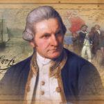 James Cook Membuktikan Antartika adalah Tembok Es