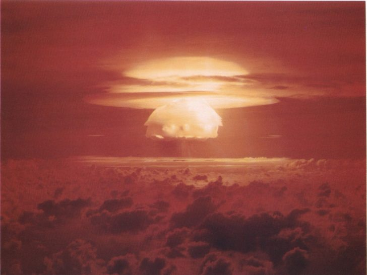 High-Altitude-Nuclear-Explosions