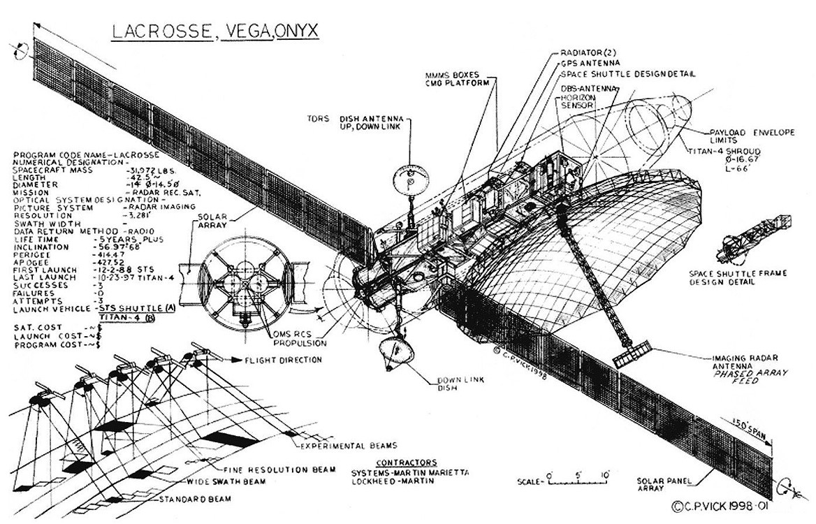 Lacrosse-Satellite-design
