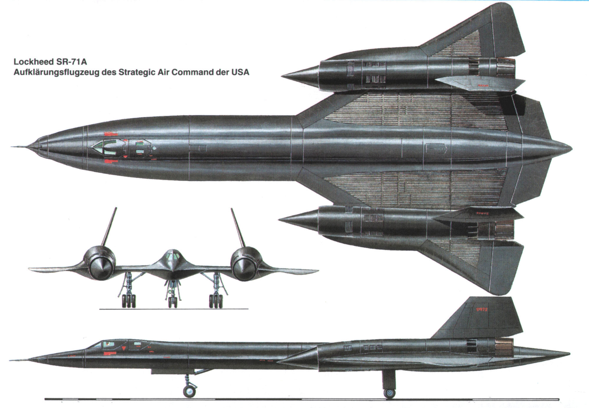 SR-71-Blackbird-USA-Design