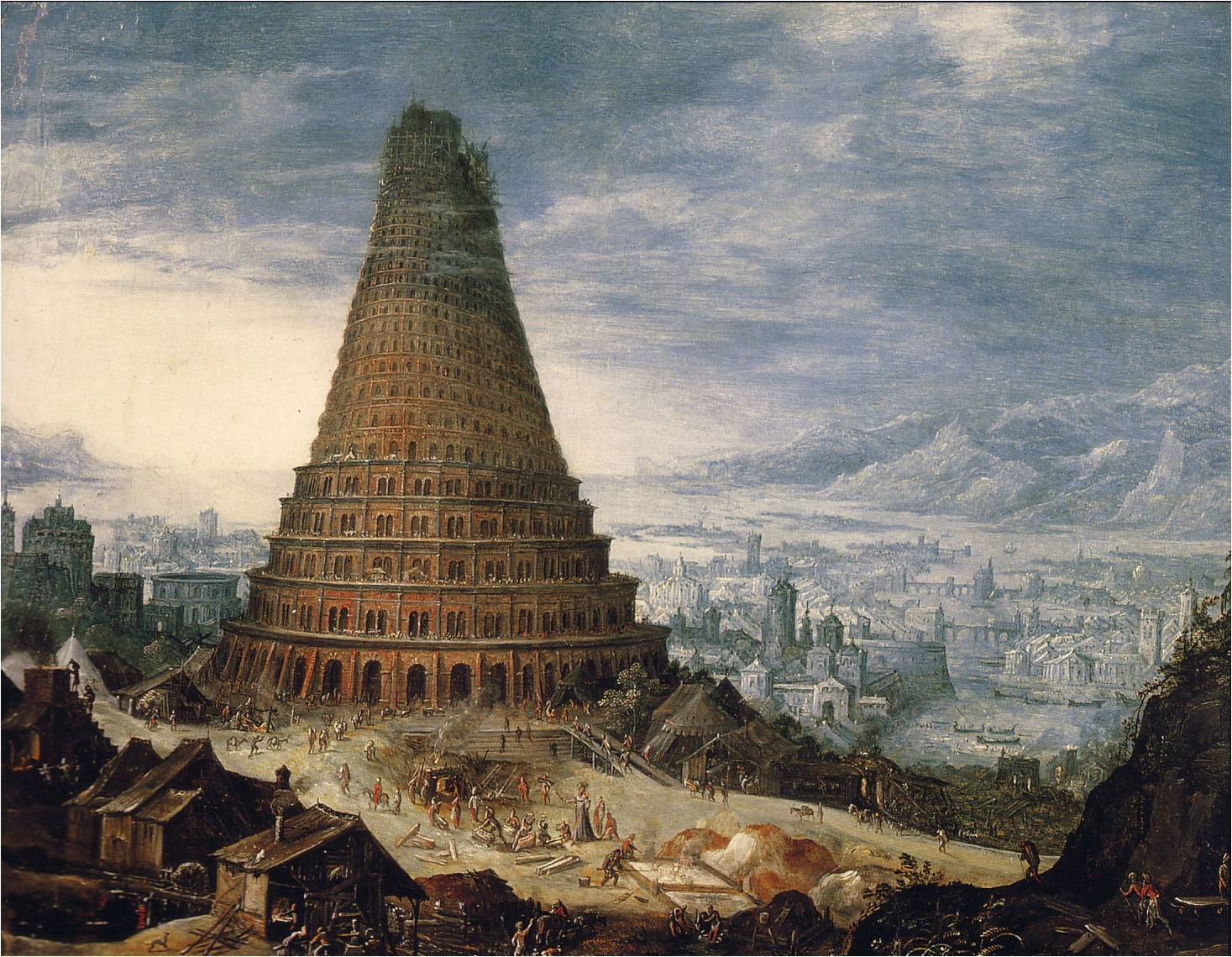 tower-of-babel-by-king-nimrod-ilustration