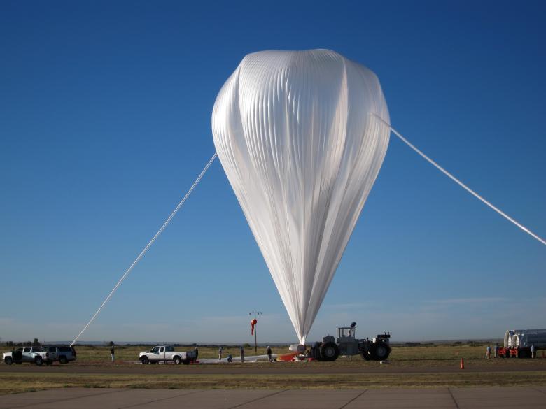 balon-cuaca-nasa