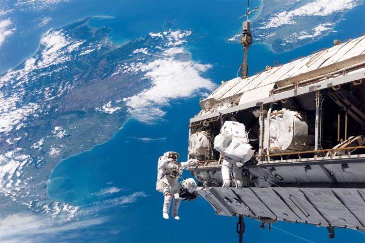 NASA Berbohong