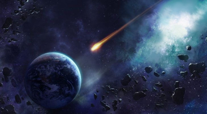 meteor-adalah-hoax