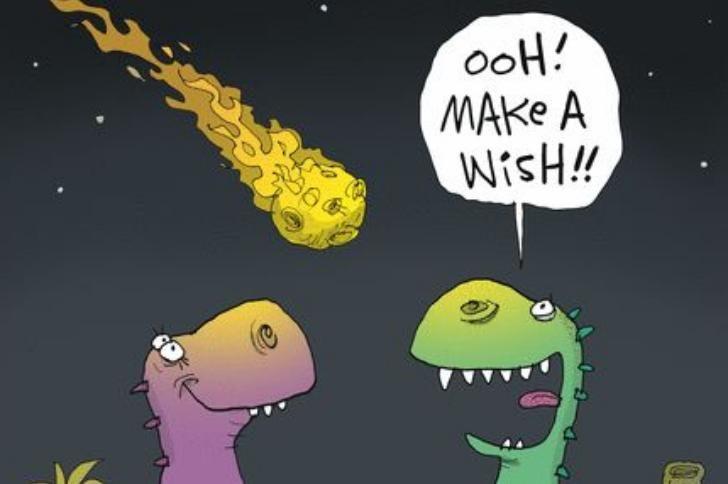 meteor-dan-dinosaurus
