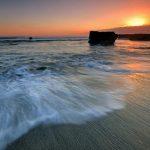Air Laut Pasang, Gravitasi Benda Langit Kah?