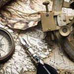 Mengapa Kompas Magnet tidak Berfungsi di Antartika ?
