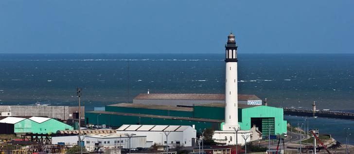 Mercusuar Dunkerque