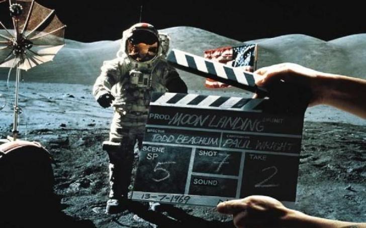 pendaratan bulan hoax