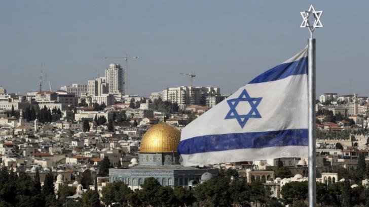 Yahudi palsu menduduki Yerusalem Israel
