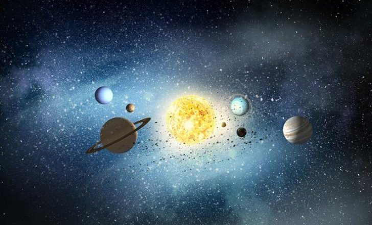 ilusi planet planet