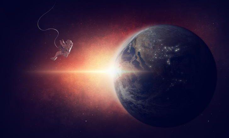 ilusi alam semesta