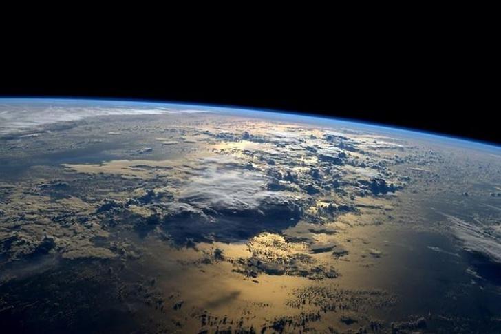 jepretan foto bumi