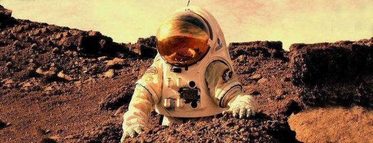 Alasan tida percaya NASA-2