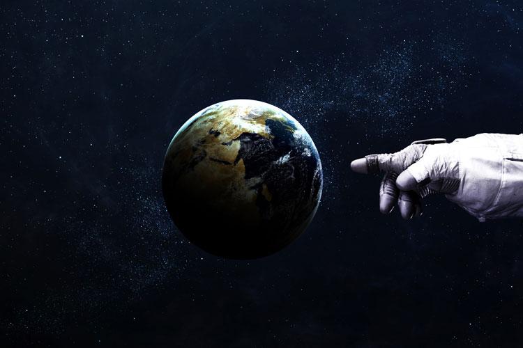 Alasan Tidak Percaya NASA - Bagian 1